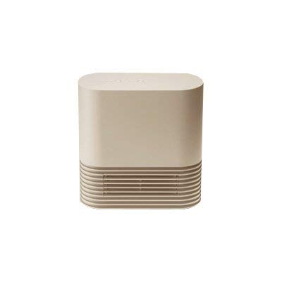 プラスマイナスゼロ セラミックファンヒーター ±0 Ceramic Fan Heater [ベ(中古品)