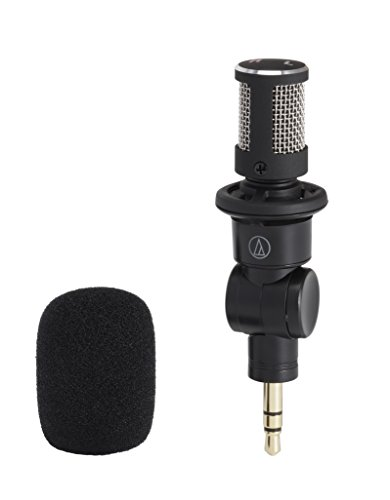 audio-technica ステレオマイクロホン AT9911(未使用品)