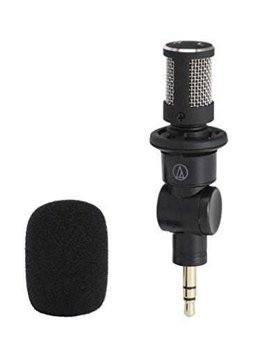audio-technica ステレオマイクロホン AT9911(中古品)