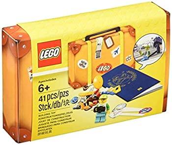 【中古】【輸入品未使用】レゴ トラベル アクセサリー スーツケース 500493