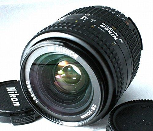 Nikon AFレンズ AF 28-70mm F3.5-4.5D(中古品)