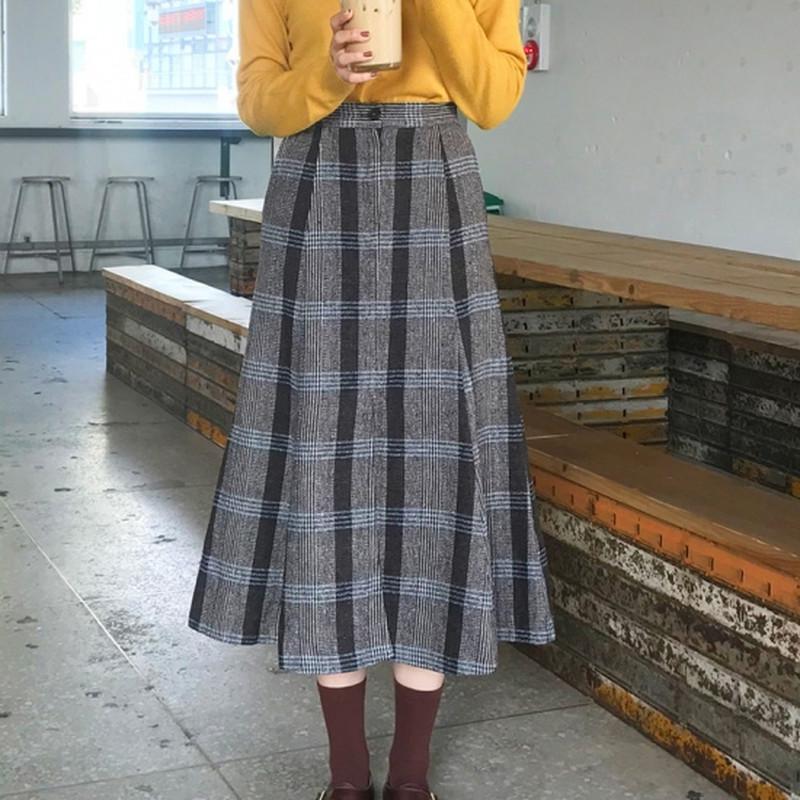 おすすめスカート