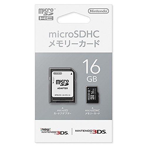 microSDHCメモリーカード 16GB(中古品)