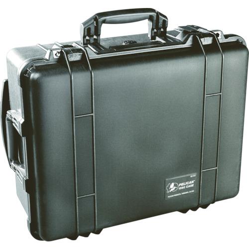 PELICAN(ペリカン) 整備工具 工具箱・ツールバッグ 1560(フォームなし) 黒 560×455×265 1560NFBK
