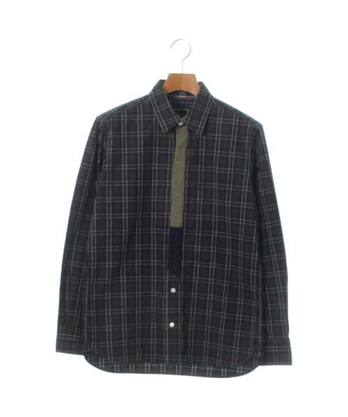 TSUMORI CHISATO ツモリチサト カジュアルシャツ メンズ