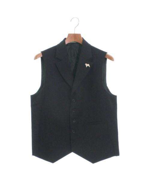 FRAPBOIS フラボア カジュアルシャツ メンズ
