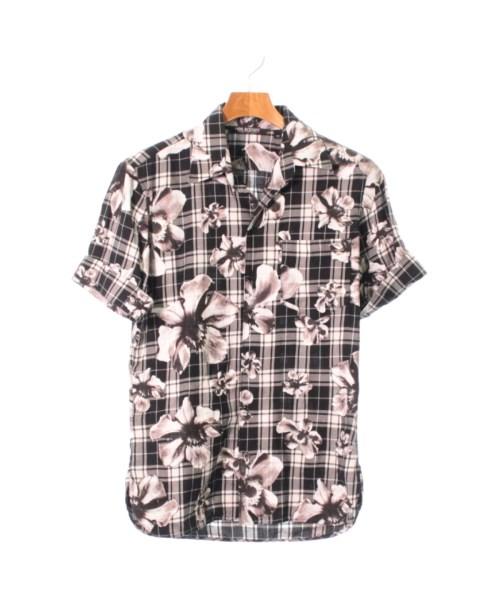 Neil Barrett ニールバレット カジュアルシャツ メンズ