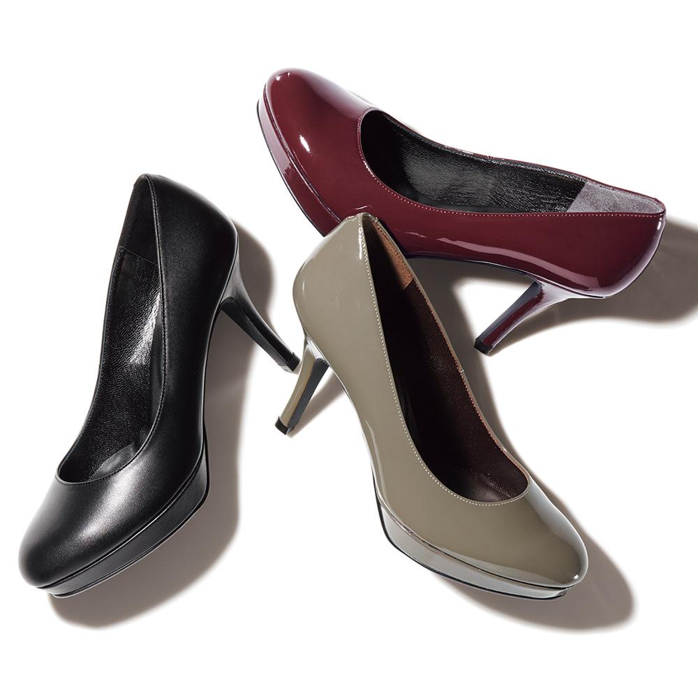 バッグ 靴 アクセサリー パンプス サンダル エナメルパンプス ストーム パンプス 123511