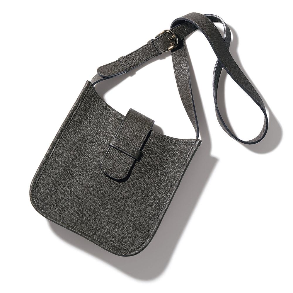 バッグ 靴 アクセサリー ポシェット ミニバッグ NAGATANI/ナガタニ エスポワール ショルダーバッグ 128213