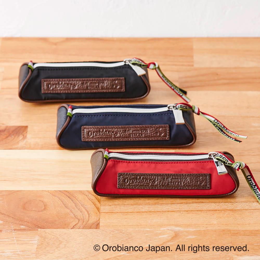バッグ 靴 アクセサリー メンズファッション雑貨 オロビアンコ ペンケース GF0816