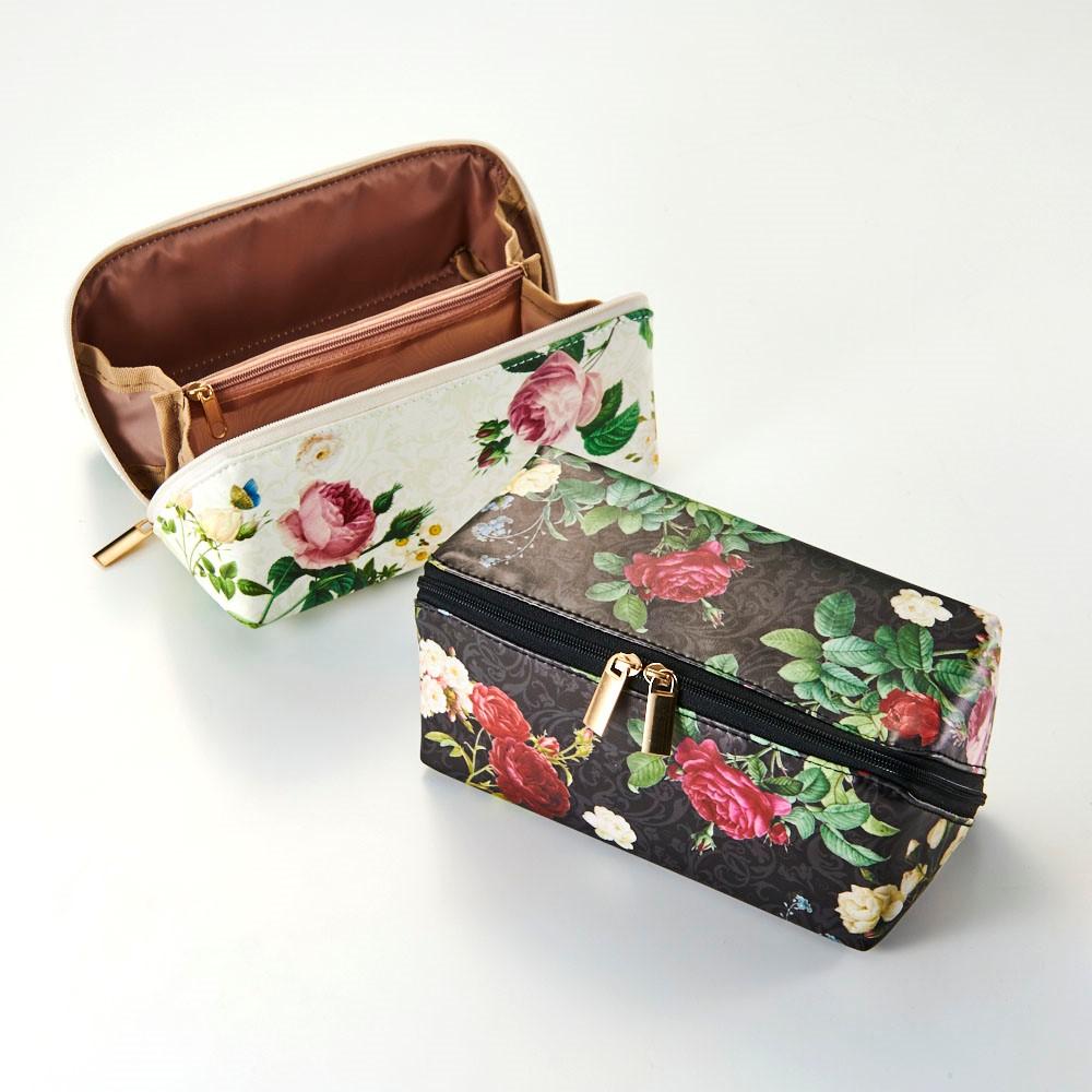 バッグ 靴 アクセサリー 財布 ケース ポーチ ルドゥーテ ポーチ GF1181