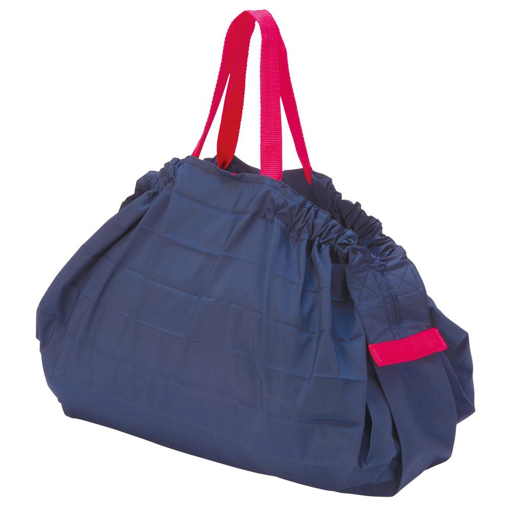 バッグ 靴 アクセサリー エコバッグ ショッピングバッグ Shupatto/シュパット コンパクトバッグ L 525455