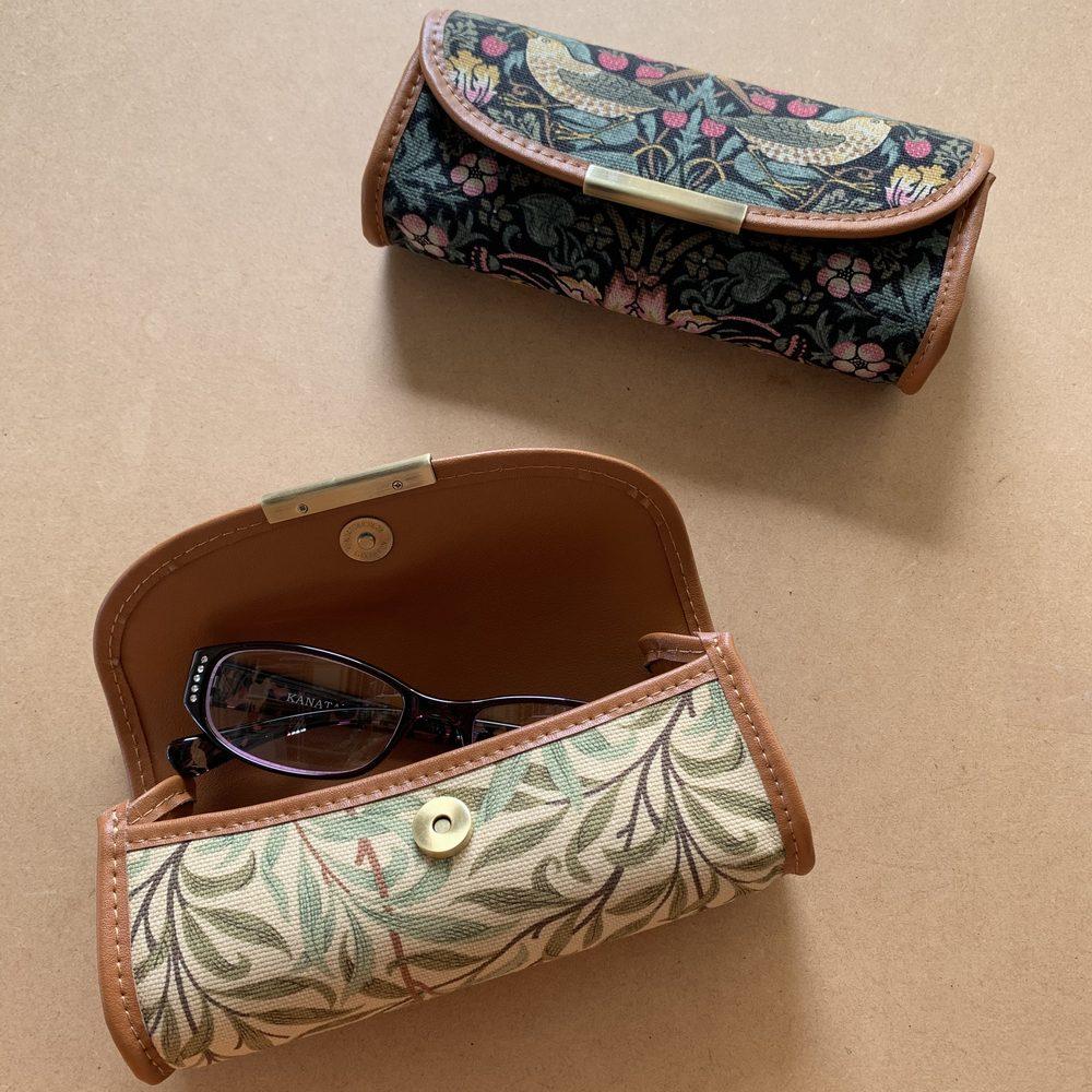 バッグ 靴 アクセサリー ファッション小物 ベストオブモリス メガネケース 516318
