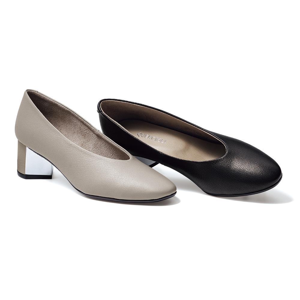 バッグ 靴 アクセサリー パンプス サンダル ヒールデザイン パンプス 148703