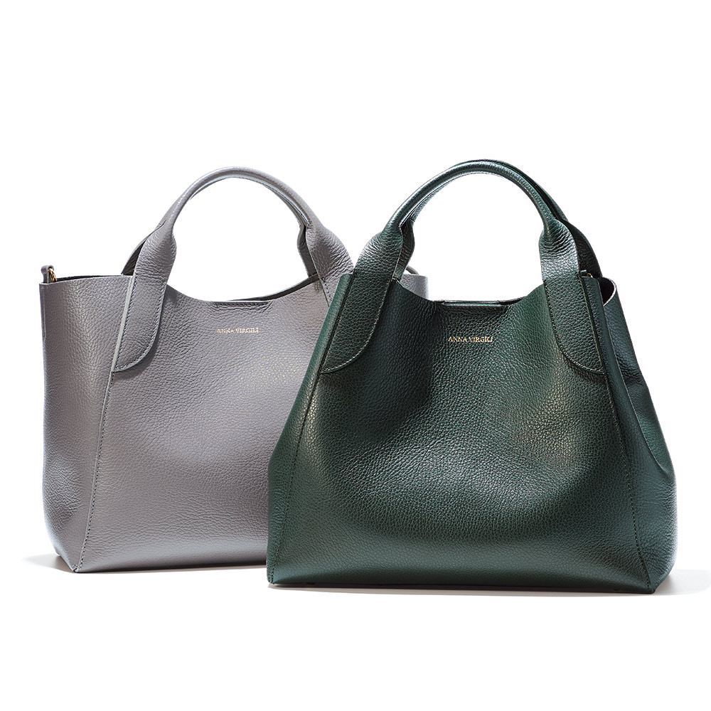 バッグ 靴 アクセサリー レザーバッグ 革バッグ ANNA VIRGILI/アンナ ヴィルジリ 3WAY バッグ(イタリア製) 148806