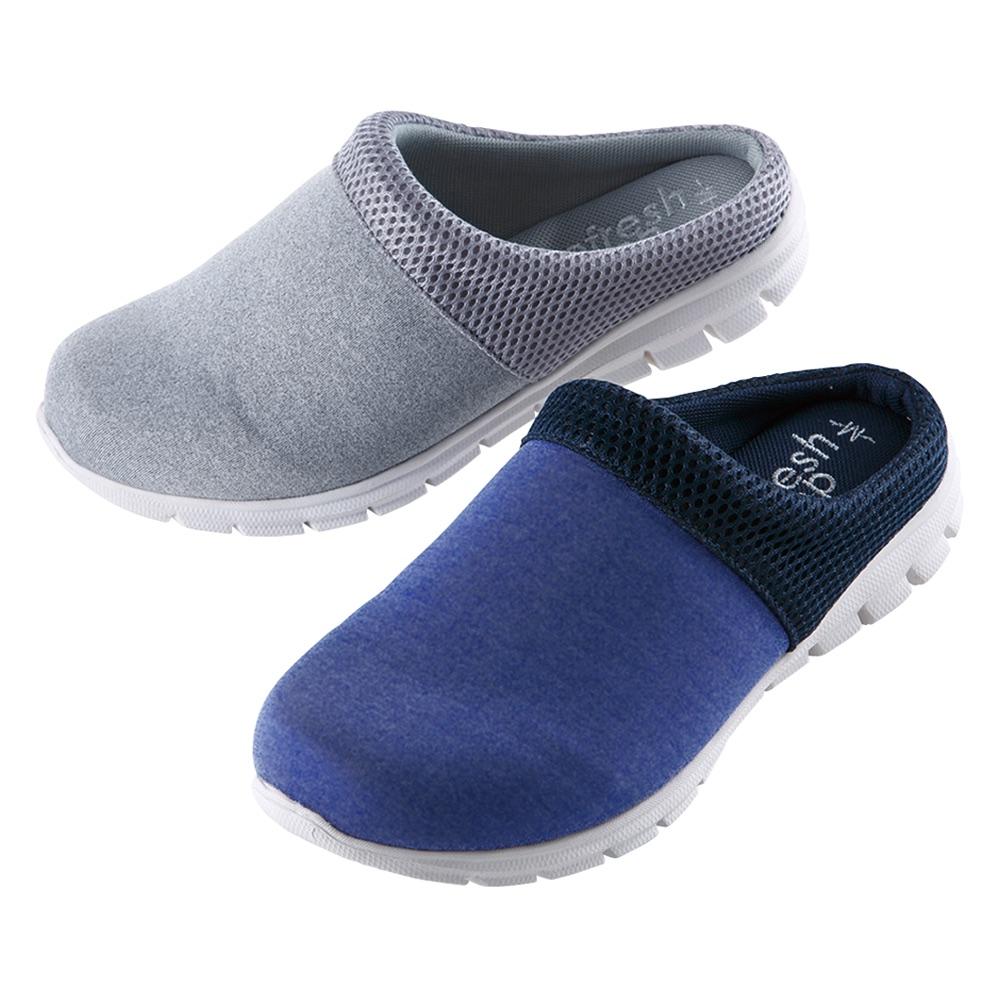バッグ 靴 アクセサリー スニーカー コンフォートシューズ リフレッシュステップスニーカークロッグ YA0845