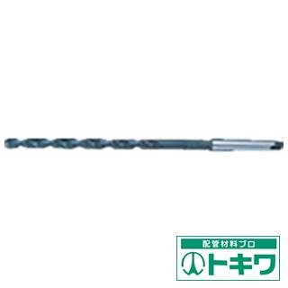 三菱K LTD 深穴加工用 ロングハイスドリル 16mm LTDD1600A500M2 ( 6680259 )