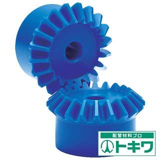 KG フードコンタクト 青POM ギヤシリーズ マイタギヤ 歯数25 穴径6 M1BP25-2306 ( 1158272 )