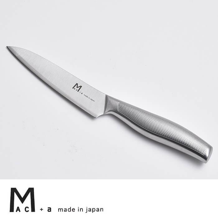 包丁 MAC+a ぺティーナイフ MA-125 ステンレス
