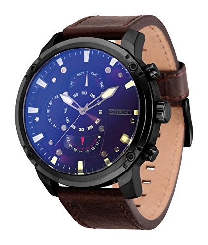 Policeメンズ腕時計