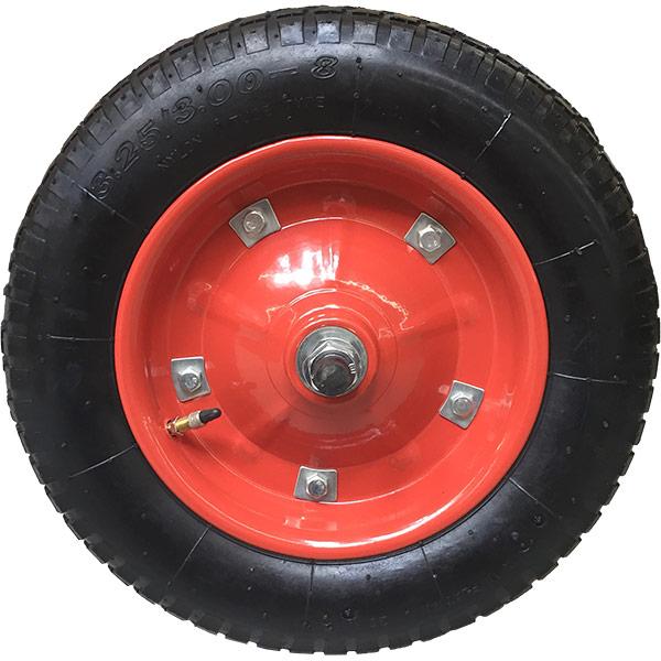 一輪車用エアータイヤ 13インチ PR2401E
