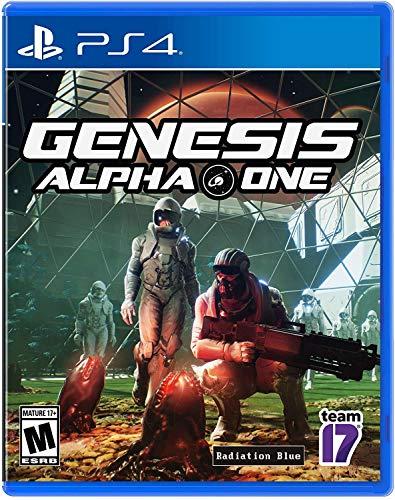 Genesis Alpha One (輸入版:北米) - PS4