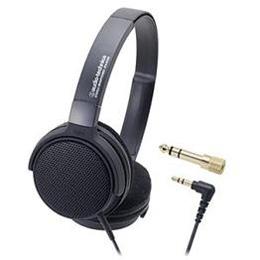 ☆Audio-Technica オーディオテクニカ 楽器用モニターヘッドホン ATH-EP300 BK