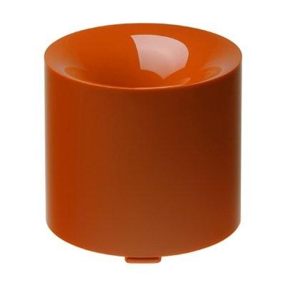 (中古)±0プラスマイナスゼロ加湿器 S(アロマ)オレンジXQK-T110(D)