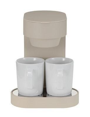 (中古)±0 Coffee Maker 2Cup プラスマイナスゼロ コーヒーメーカー 2カップ [ ベ
