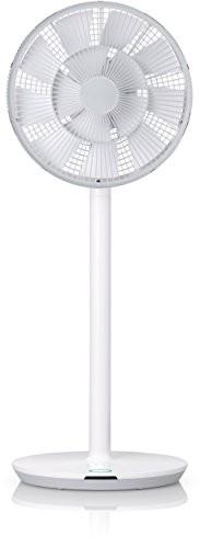 (中古)BALMUDA(バルミューダ) GreenFan LE EGF-1400-WG(ホワイト×グレー)