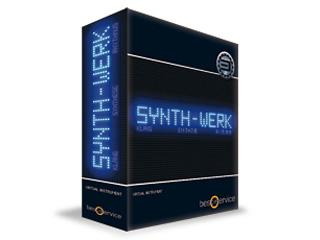 BEST SERVICE SYNTH-WERK シンセ・ワーク