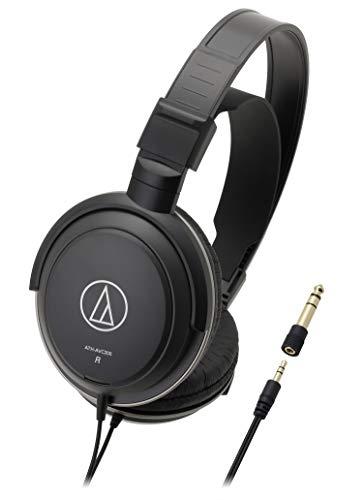 audio-technica ヘッドホン 音楽・映画観賞用 ATH-AVC200