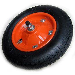 一輪車用タイヤ