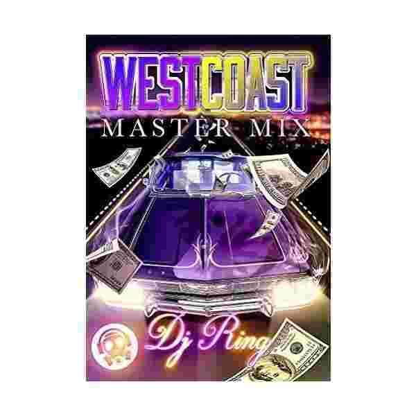 WESTCOAST MASTER MIX [DVD]