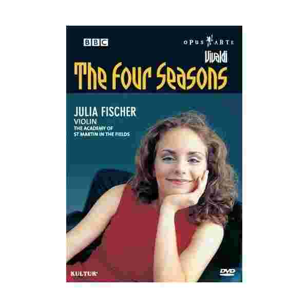 Four Seasons [DVD] [Import]