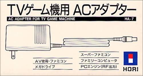 【中古】TVゲーム機用 ACアダプター
