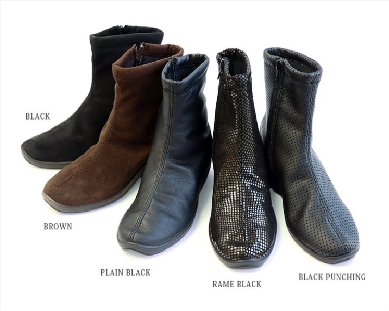 ★ポイントアップ中★ 送料無料 SHORTBOOTS(ショートブーツ) アルコペディコ 5061270 軽量・快適ブーツ ブーツ コンフォー..