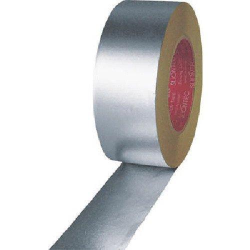 スリオンテック スリオン アルミ粘着テープ(ツヤなし)75mm 8060002075X50