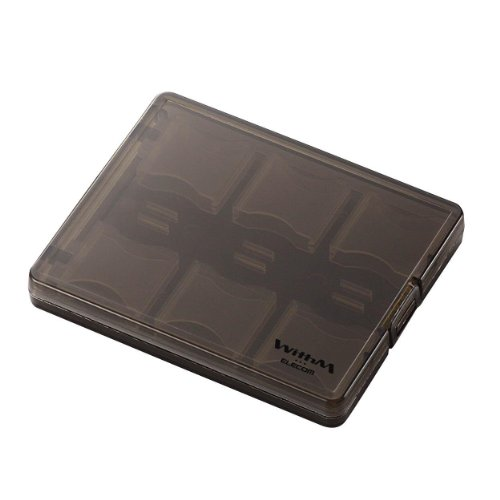 エレコム メモリカードケース CMC-06SD
