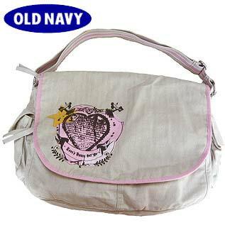 Old Navy オールドネイビー ショルダーバッグ