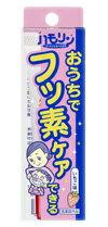 ハモリン いちご味 30g 丹平製薬 フッ素ケア フッ素コーティング フッ素コート 仕上げ磨き ハミガキ粉 歯みがき粉