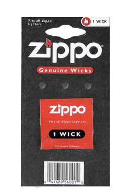 Zippo ジッポー ライター アクセサリー ウィック メール便可